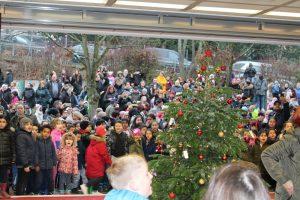 Weihnachtsmarkt im Schelmengraben
